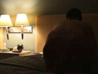 Amateur Twinks Barefuck In A Hotel.