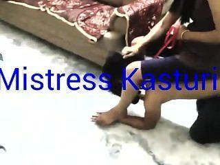Master Prashant Mistress Kasturi
