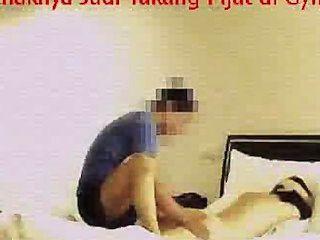 Indonesia Massage