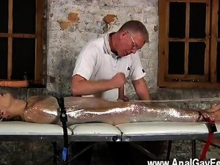 Hot Twink Scene You Know This Imperious Boy Likes To Make A Fellows Pipe