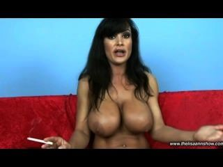 Lisa Ann Smoke