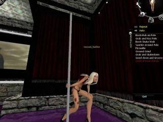 My 3d Avatar On Rlc-game.com/