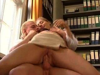 Anja Laval Fucking