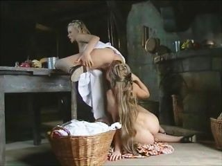 movie themed porn