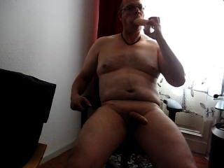 Erotic nude threesome sex photos